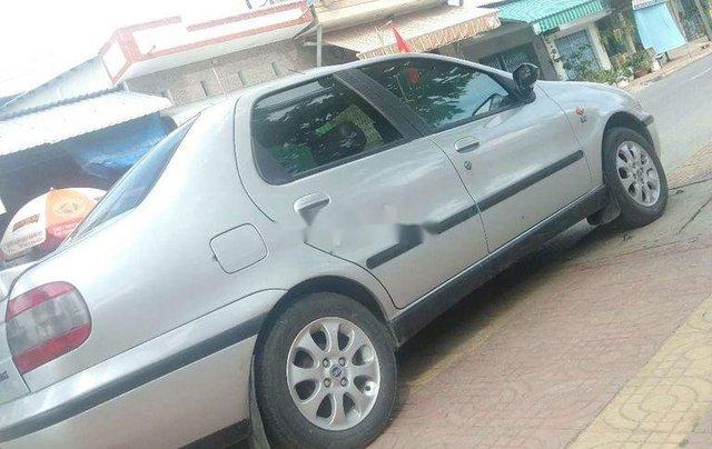 Cần bán lại xe Fiat Siena năm 2001, nhập khẩu còn mới1