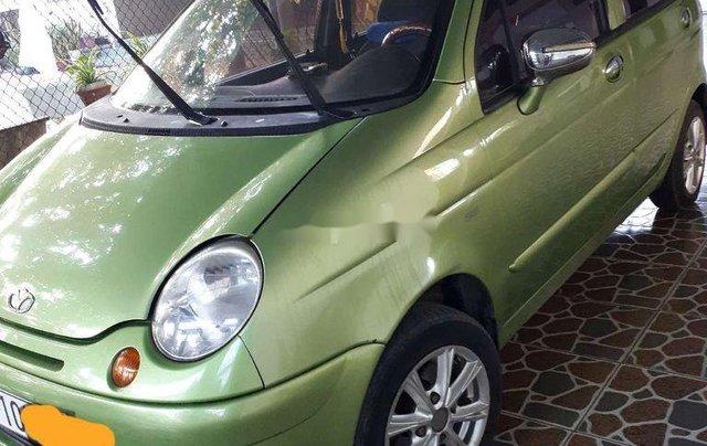 Bán xe Daewoo Matiz năm 2004, nhập khẩu nguyên chiếc còn mới, 93 triệu4