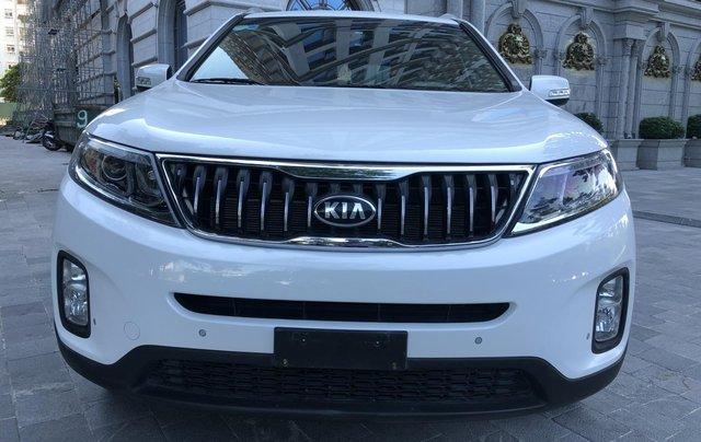 Cần bán xe Kia Sorento G AT sản xuất 2019, giao nhanh toàn quốc1