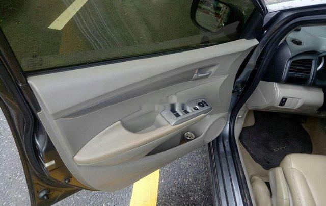 Bán ô tô Honda City năm 2011 còn mới4