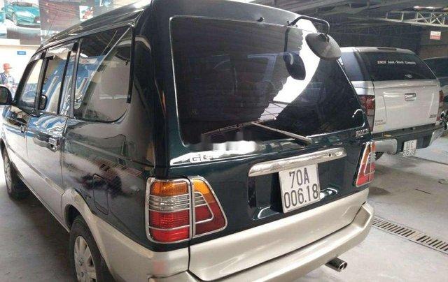 Bán xe Toyota Zace sản xuất năm 2005 còn mới, 225 triệu4