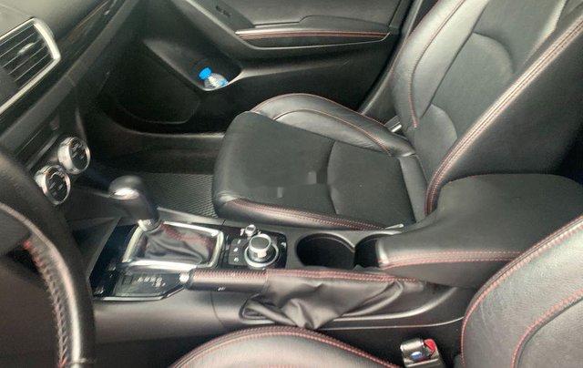 Bán ô tô Mazda 3 năm 2017 còn mới, giá chỉ 515 triệu3