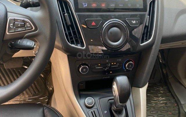 Xe Ford Focus đăng ký lần đầu 2018, màu trắng, xe nhập, giá 535 triệu đồng4