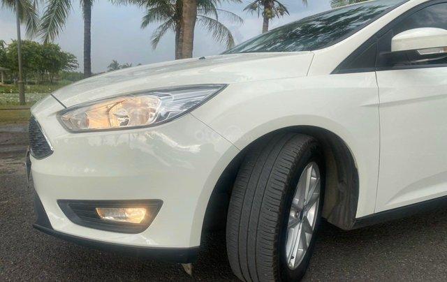 Xe Ford Focus đăng ký lần đầu 2018, màu trắng, xe nhập, giá 535 triệu đồng3