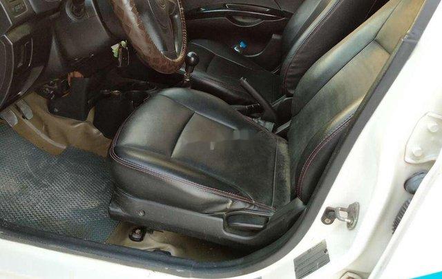 Cần bán xe Kia Morning sản xuất 2012 còn mới giá cạnh tranh5
