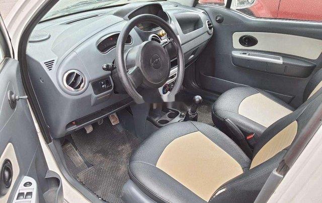 Bán xe Chevrolet Spark năm sản xuất 2009 còn mới, giá chỉ 90 triệu4