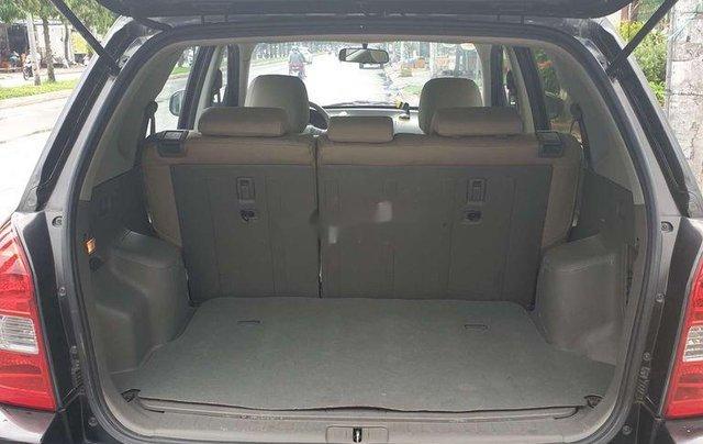 Cần bán xe Hyundai Tucson sản xuất 2009, xe nhập còn mới9