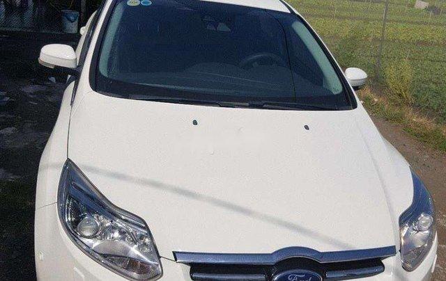 Xe Ford Focus sản xuất 2014, nhập khẩu nguyên chiếc còn mới giá cạnh tranh10