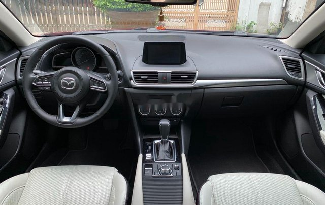 Cần bán Mazda 3 đời 2019, màu đỏ, 625 triệu5