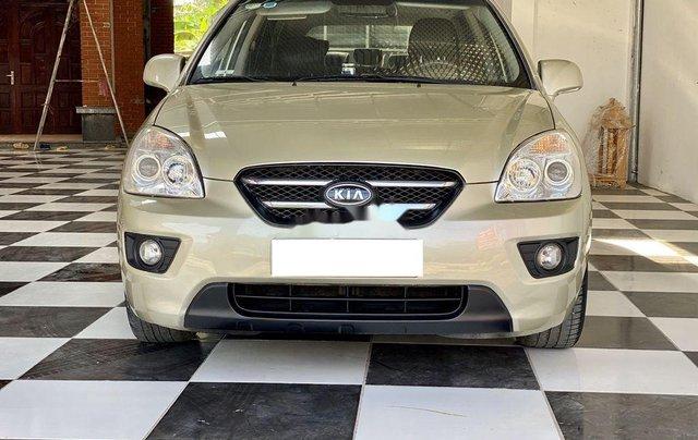 Bán ô tô Kia Carens năm sản xuất 2010 còn mới0