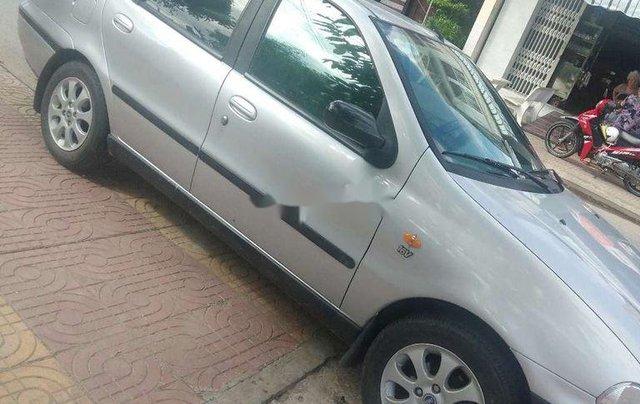 Cần bán lại xe Fiat Siena năm 2001, nhập khẩu còn mới3