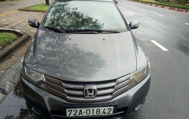 Bán ô tô Honda City năm 2011 còn mới0