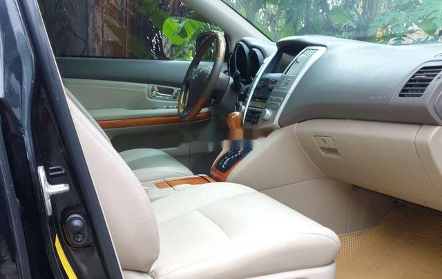 Cần bán gấp Lexus RX 350 sản xuất 2007, màu đen chính chủ, 660 triệu10