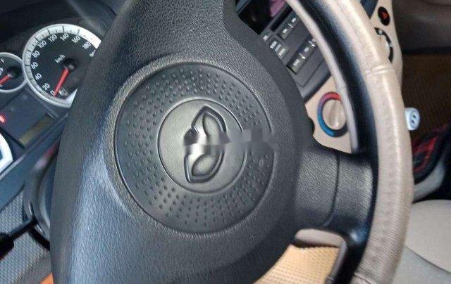 Xe Daewoo Gentra sản xuất 2009 còn mới10
