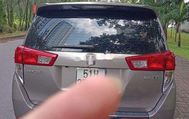 Cần bán Toyota Innova năm 2020, nhập khẩu nguyên chiếc3