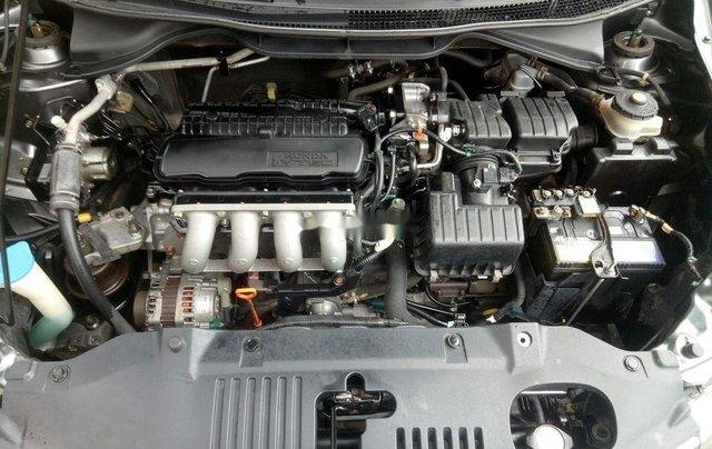 Bán ô tô Honda City năm 2011 còn mới2