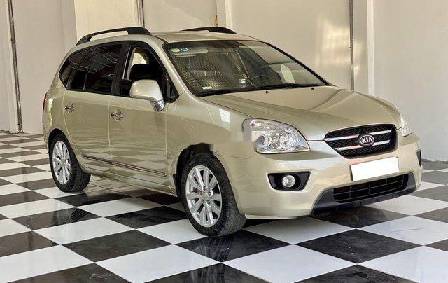 Bán ô tô Kia Carens năm sản xuất 2010 còn mới1