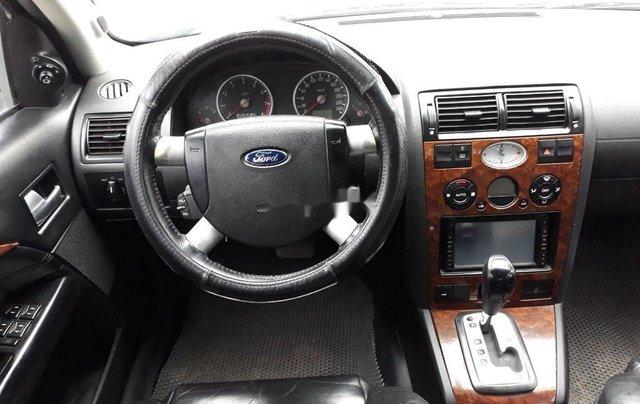 Cần bán Ford Mondeo 2003, màu đen, xe gia đình2