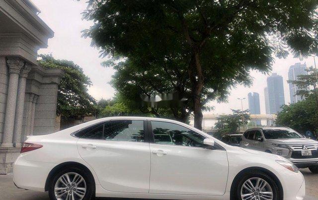 Cần bán Toyota Camry năm 2015, nhập khẩu nguyên chiếc còn mới6