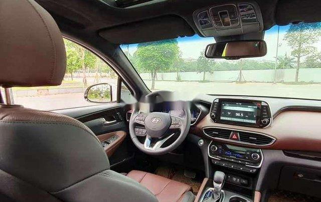Bán Hyundai Santa Fe sản xuất năm 2019 còn mới5