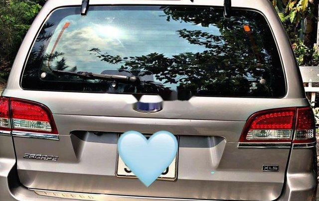 Bán ô tô Ford Escape đời 2010, màu xám, nhập khẩu nguyên chiếc 2