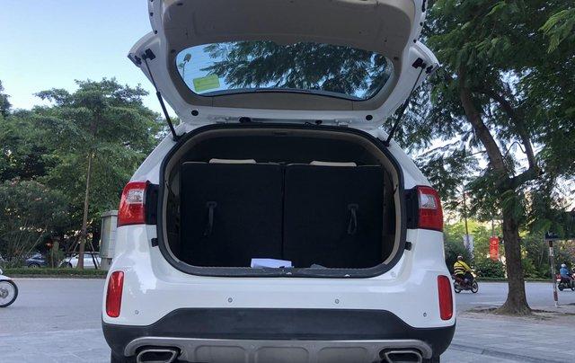 Cần bán xe Kia Sorento G AT sản xuất 2019, giao nhanh toàn quốc8