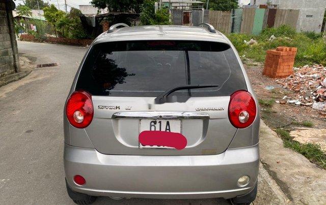 Bán xe Chevrolet Spark năm 2009 còn mới11