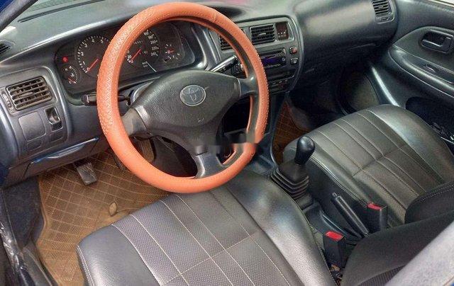 Bán Toyota Corolla đời 1995, màu xanh lam, xe nhập 2