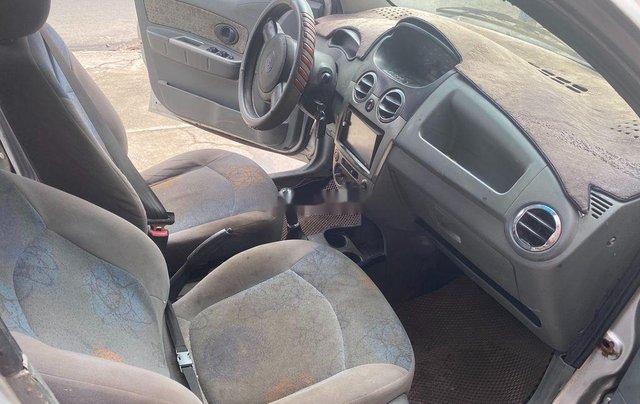 Xe Chevrolet Spark năm sản xuất 2010 còn mới, giá tốt4