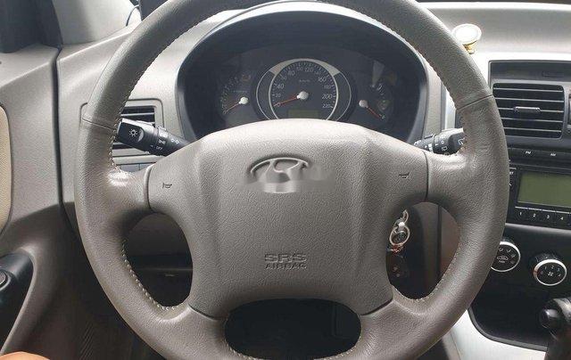 Cần bán xe Hyundai Tucson sản xuất 2009, xe nhập còn mới4