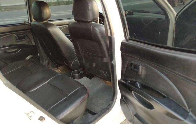 Cần bán xe Kia Morning sản xuất 2012 còn mới giá cạnh tranh8