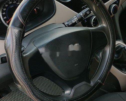 Cần bán Hyundai Grand i10 sản xuất 2014, nhập khẩu nguyên chiếc còn mới, 195tr3