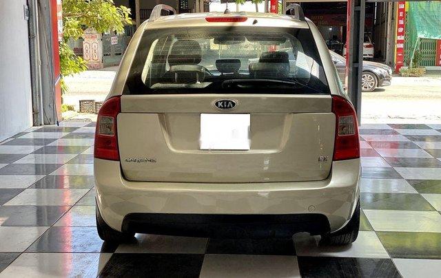 Bán ô tô Kia Carens năm sản xuất 2010 còn mới3