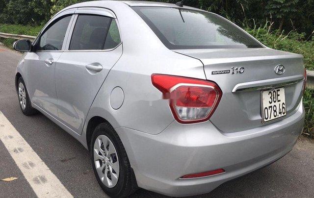 Xe Hyundai Grand i10 sản xuất 2016, nhập khẩu còn mới giá cạnh tranh5