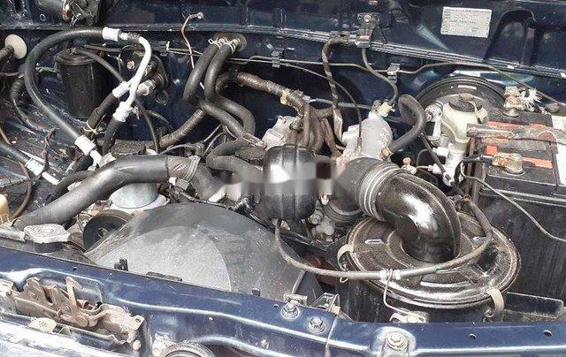 Bán xe Toyota Zace sản xuất năm 2005 còn mới, 225 triệu8