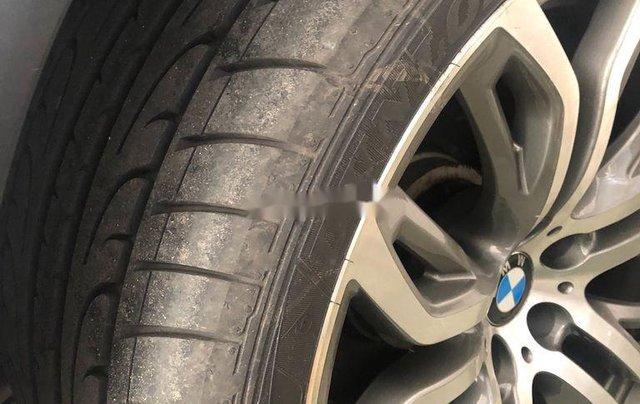 Cần bán gấp BMW X6 đời 2009, màu trắng, xe nhập, xe gia đình11