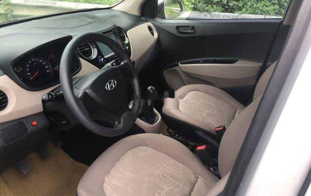 Xe Hyundai Grand i10 sản xuất 2016, nhập khẩu còn mới giá cạnh tranh7