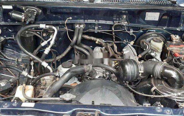 Bán xe Toyota Zace sản xuất năm 2005 còn mới, 225 triệu9
