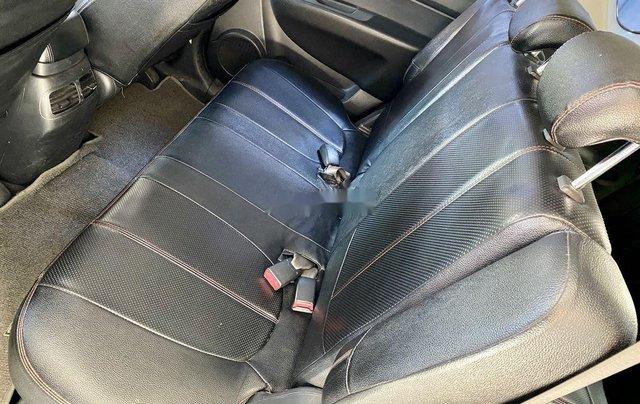 Bán ô tô Kia Carens năm sản xuất 2010 còn mới7