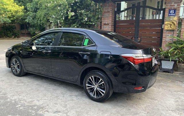 Bán Toyota Corolla Altis sản xuất 2018 còn mới4