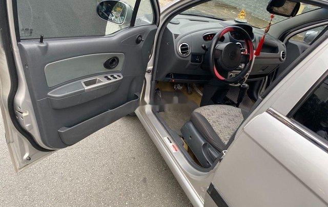 Bán xe Chevrolet Spark năm 2009 còn mới7