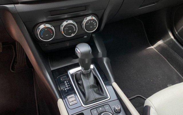 Cần bán Mazda 3 đời 2019, màu đỏ, 625 triệu7