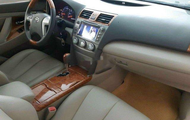 Bán Toyota Camry sản xuất năm 2009, nhập khẩu nguyên chiếc còn mới, giá chỉ 555 triệu5