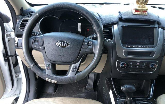 Cần bán xe Kia Sorento G AT sản xuất 2019, giao nhanh toàn quốc4