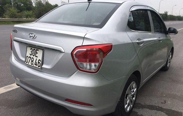 Xe Hyundai Grand i10 sản xuất 2016, nhập khẩu còn mới giá cạnh tranh3