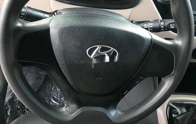 Cần bán lại xe Hyundai Grand i10 năm 2017, nhập khẩu còn mới, 245 triệu4