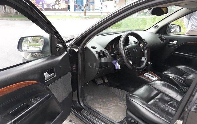 Cần bán Ford Mondeo 2003, màu đen, xe gia đình1