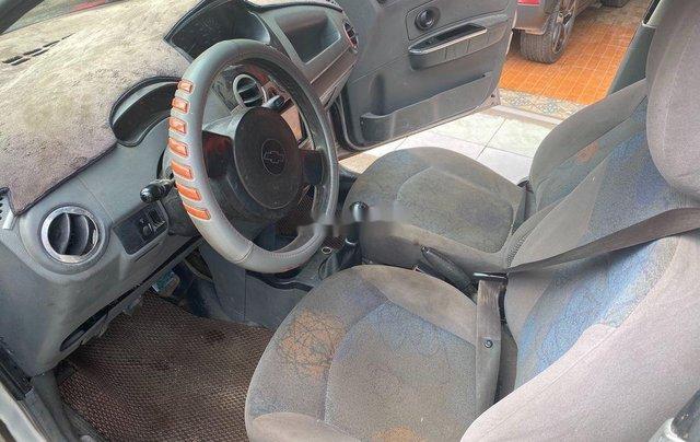 Xe Chevrolet Spark năm sản xuất 2010 còn mới, giá tốt3