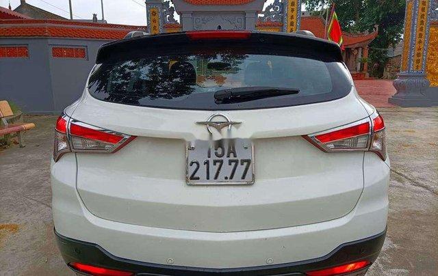 Bán Haima S5 sản xuất 2015, nhập khẩu nguyên chiếc còn mới3