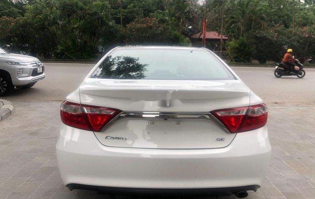 Cần bán Toyota Camry năm 2015, nhập khẩu nguyên chiếc còn mới5
